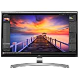 LG 4K UHD 27UD88-W 27' LED-Lit Monitor with USB Type-C
