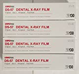 UMG DS-57 D Speed Size 2 Periapical Vinyl Pack