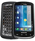 Samsung Galaxy Stratosphere II SCH-I415 Black 8GB (Verizon Wireless) Smartphone 4G LTE