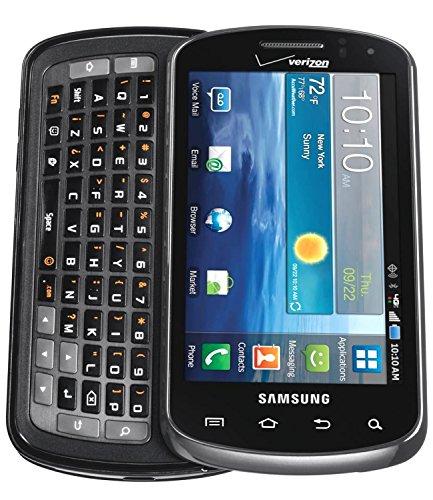 Samsung Stratosphere SCH I415 Wireless Smartphone