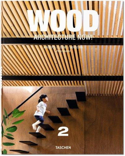 Descargar Libro Wood Architecture Now! Vol. 2 Philip Jodidio