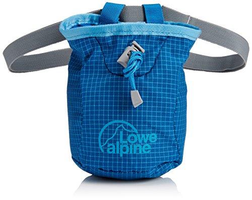 Lowe Alpine Magnesiabeutel Zipper Dipper Surf Blue/Azure vafRenqh