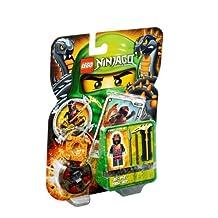Lego Ninja Go NRG Call 9572 (japan import)