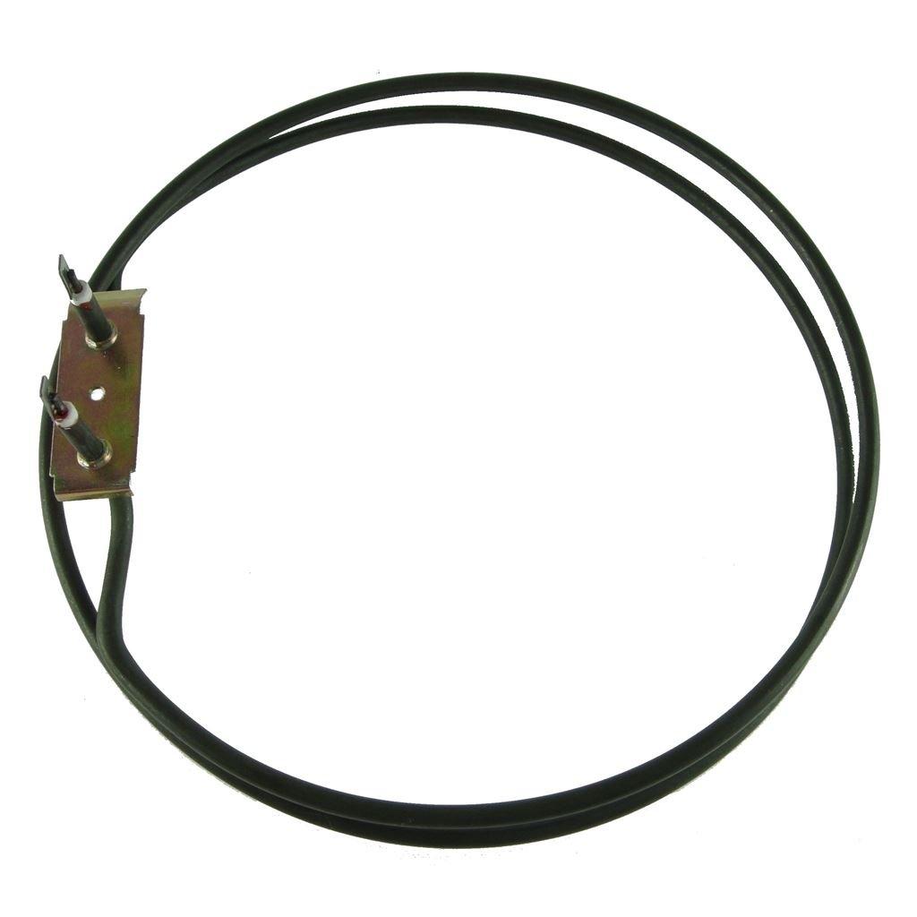 Ufixt® Hotpoint EDCG61, EDHG60, EDHW61, EG51, EG71, EW21, EW41, EW51, EW62 and EW71 Fan Oven Element 2500w