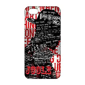 J Cole 3D For SamSung Galaxy S5 Phone Case Cover