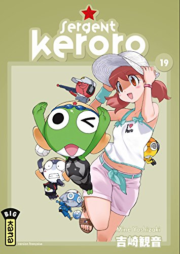 Sergent Keroro - Tome 19 (French Edition) - Kindle edition ...
