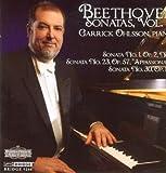 Beethoven Sonatas Vol. 8