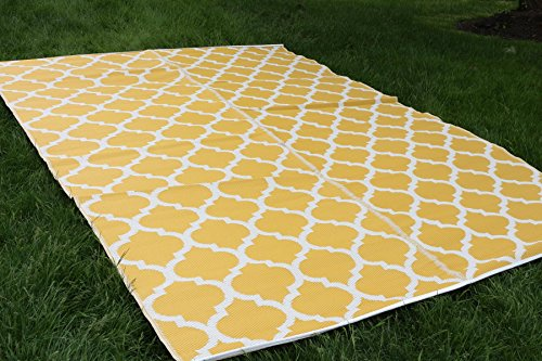 outdoor area rugs - 2