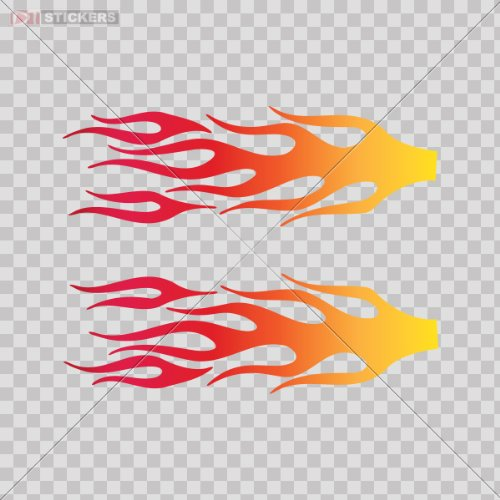 Compare Price To Flame Decals For Trucks