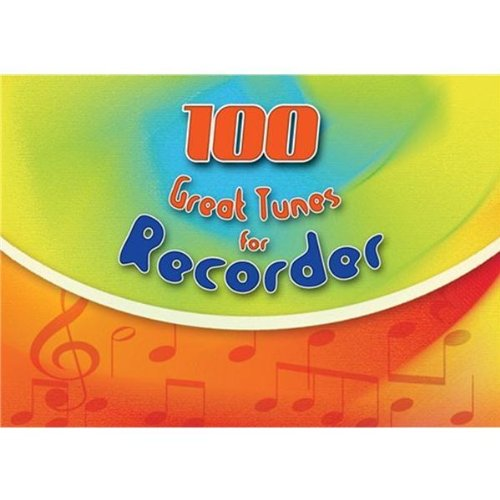 100 Great Tunes for Recorder ()