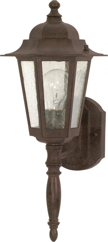 Nuvo Lighting 60/986 One Light Outdoor Wall Mount