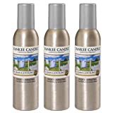 yankee candle room sprays - Yankee Candle Concentrated Room Spray 3-PACK (Clean Cotton)