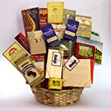 Simply the Best Gourmet Gift Basket