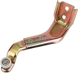 Guía de rodillos, 901760 00 28 Puerta corredera Guía de rodillos Bisagra Ajuste lateral inferior para SPRINTER/LT 35 y 46 1997-2007: Amazon.es: Coche y moto
