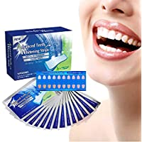 Advanced 3D Teeth Whitening Strips, See Professional White Effects 14 pouches