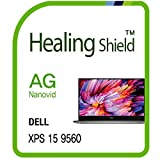 Screen Protector for DELL XPS 15 9560 Non-Touch Screen , Anti-Glare Matte Screen Protector LCD Shield Guard Healing Shield Film
