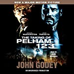 The Taking of Pelham 123   John Godey