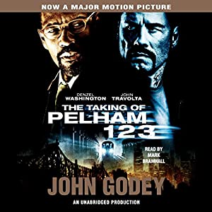 The Taking of Pelham 123 Audiobook
