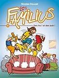 Les Familius, Des oh ! et des bah !: Tome 5