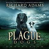 Bargain Audio Book - The Plague Dogs  A Novel