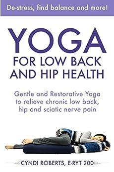 Yoga Low Back Hip Health ebook