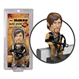TV drama THE WALKING DEAD (The Walking Dead) DARYL DIXON (Daryl Dixon) COMPUTER SITTER BOBBLE-HEAD [parallel import goods]