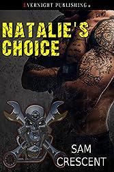 Natalie's Choice (Chaos Bleeds Book 10)