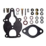 R0240 - Basic Carb Kit for Zenith Carburetor - Instructions Included