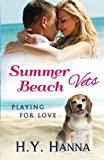 Playing for Love - Book #1 of the Summer Beach Romance