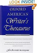 #8: Oxford American Writer's Thesaurus