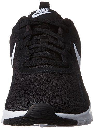 LD Running Black Scarpe Nero Donna White Black NIKE 001 Runner Ydwdt