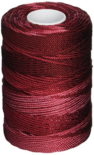 Iris Nylon Crochet Thread, 197-Yard, French ()