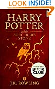 J.K. Rowling (Author), Mary GrandPré (Illustrator) (38030)  Buy new: $8.99