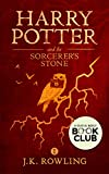 Book cover image for Harry Potter and the Sorcerer's Stone