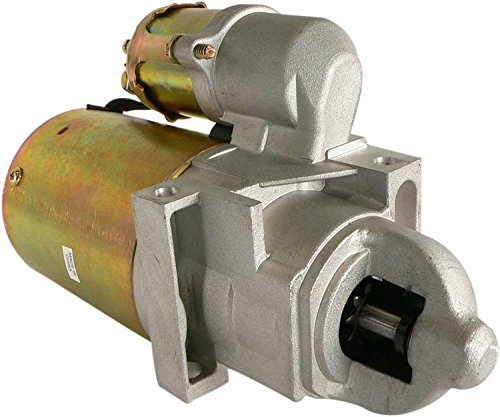 DB Electrical SDR0022 Starter For Chevy Astro Van 4.3L 91-96 /Blazer, Jimmy, S10 4.3L 88-95 /Chevy, GMC C,K,R,V Series Pickups 4.3L 88-96, 5.0L 91-96 /G Series Van 4.3L, 5.0L 91-96