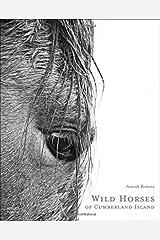Wild Horses of Cumberland Island Hardcover