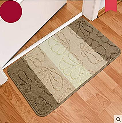 Amazon.com: Modern Non Slip Bath Mat,Tapete Para Banheiro,Bathroom ...