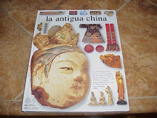 Descargar Libro Antigua China, La Aa.vv.