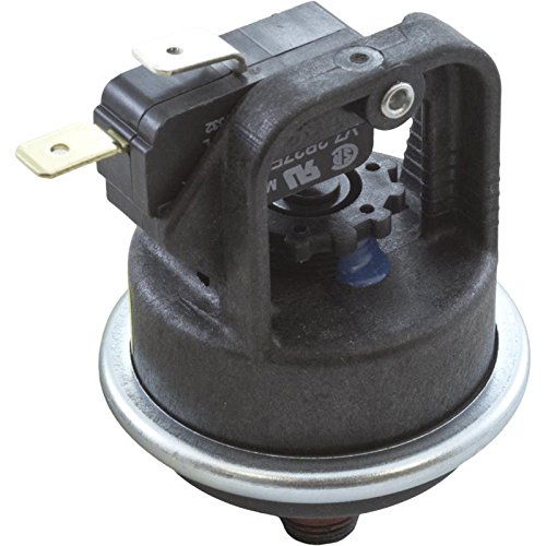 (Sta-Rite Pool Water Pressure Switch 42001-0060S)