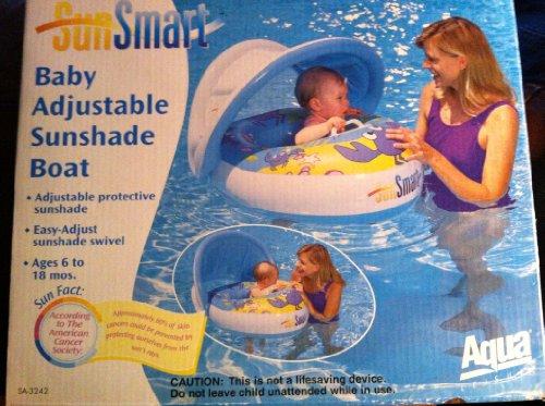 SunSmart Baby Adjustable Sunshade ()