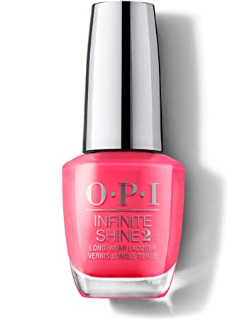 Opi Infinite Shine, Long Wear Nail Polish, Pinks by Opi