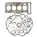#9: AUCERAMIC Engine Cylinder Head Gasket set for Mercedes-Benz C200 C230 E200 M271 1.8L