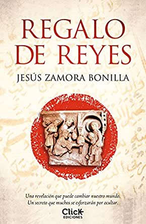 Regalo de Reyes eBook: Bonilla, Jesús Zamora: Amazon.es: Tienda Kindle