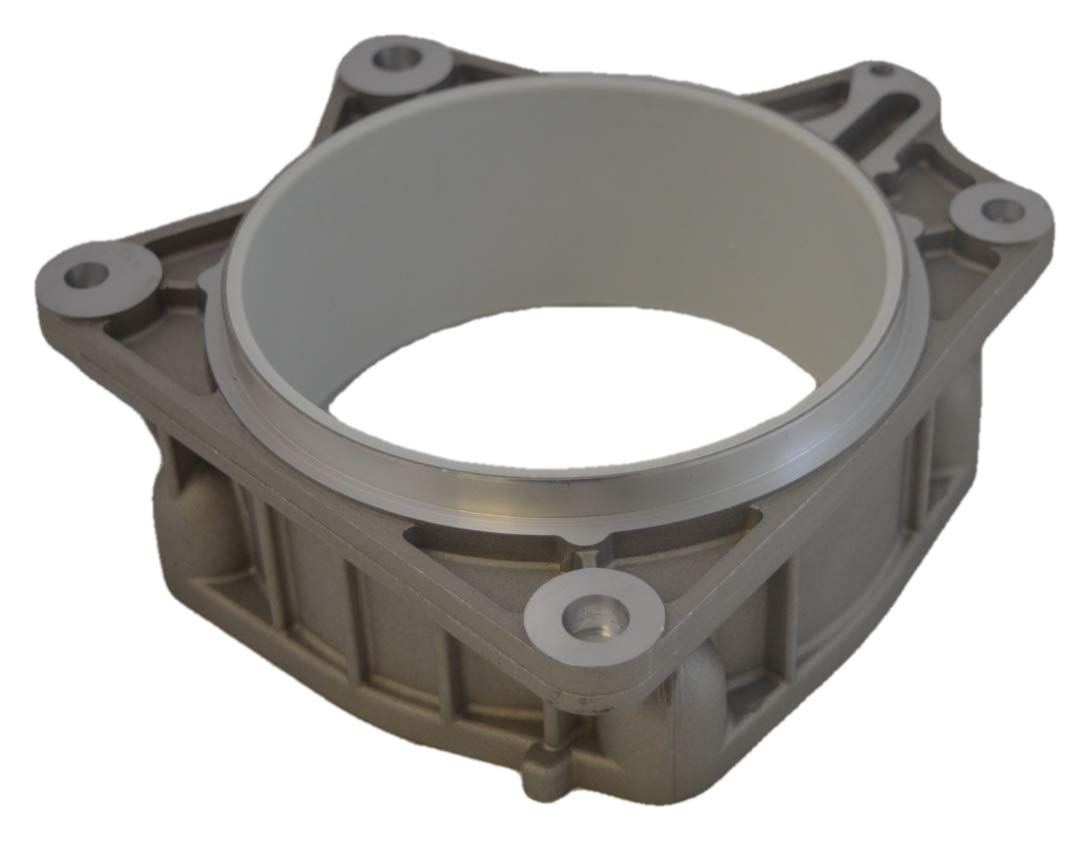 JSI Wear Ring Impeller Pump Housing for Yamaha. Replaces 6CR-R1312-00-00 66V-51312-00-94, by Jet Skis International