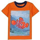Disney Finding Nemo Little Boys Toddler T Shirt (3T)