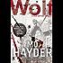 Wolf (Jack Caffery Book 7)