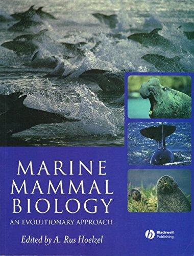 Marine Mammal Biology: An Evolutionary Approach