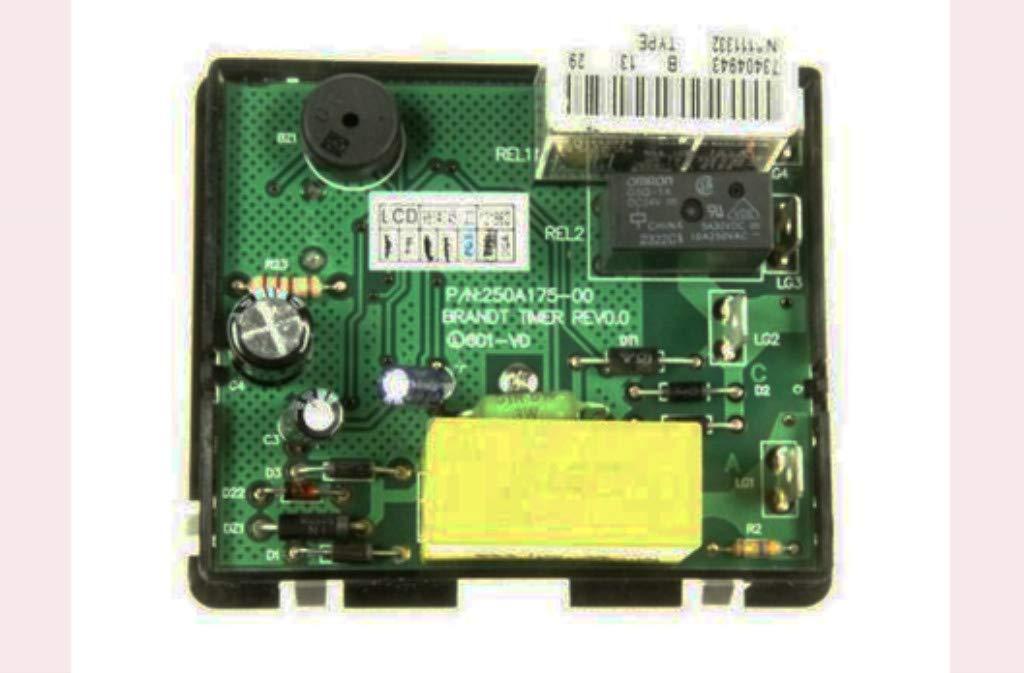 Fagor - Modulo electronico horno Aspes AHP1118: Amazon.es ...