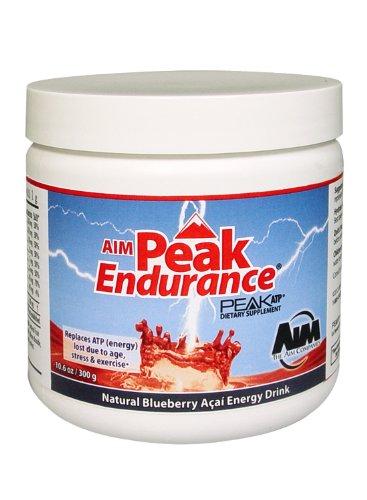 AIM Peak Endurance Electrolyte Replenishment product image