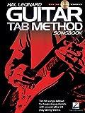 Hal Leonard Guitar Tab Method Songbook 1, Hal Leonard Corp., 1458416402